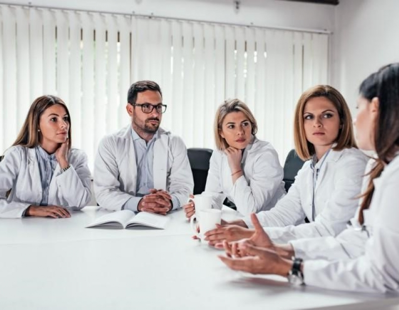 Nursing supervisors manage teams and seek to develop positive work environments.
